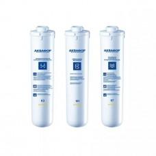 Комплект модулей сменных фильтрующих К3-КН-К7 AQUAPHOR
