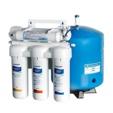 Комплект водоочиститель Аквафор-ОСМО-050-5-ПН с блоком питания