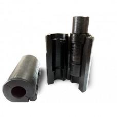 """Вальцеватель для гофрированных труб 2 1/2"""" (63мм) ручной GofraFlex"""