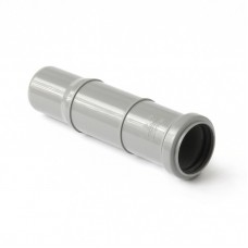 Компенсационный патрубок Ø50 мм для внутренней канализации
