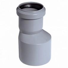 Рюмка эксентрическая  для внутренней канализации Ø 40/32°