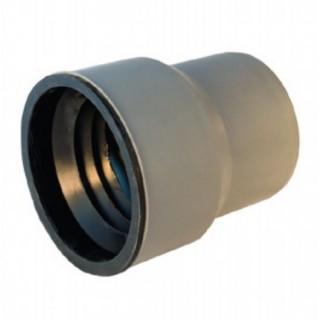 Переход на чугун с прокладкой Ø 72/50 мм Cиникон