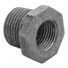 Футорка чугунная Ø 25х20 мм Fittex