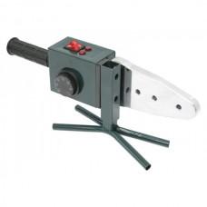 Сварочный аппарат для пластиковых труб (ПАЯЛЬНИК) TIM - WM-02 1800Вт Ø20-63