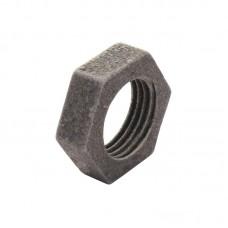 Контргайка чугунная Fittex Ø50 мм