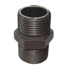 Ниппель чугунный Ø20 мм Fittex