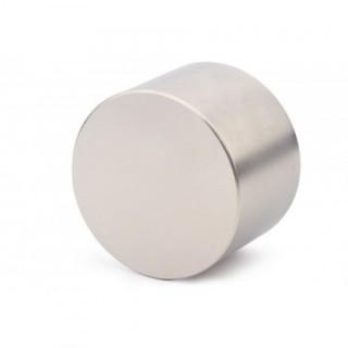 Неодимовый магнит 50х25 мм