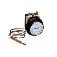 Термостат капиллярный регулировочный 30-90С 1000мм