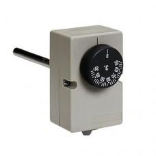Термостат погружной с гильзой 1/2НР 30-90С
