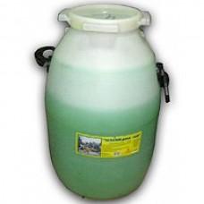 Теплоноситель для системы отопления ТЕПЛЫЙ ДОМ ЭКО (Зеленый) Пропиленгликоль -30°С 50кг