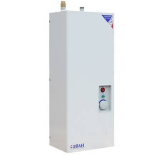 Котел электрический ЭВАН С1-7,5 (220В)