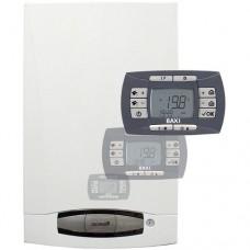Котел газовый настенный Baxi NUVOLA-3 Comfort 310 Fi