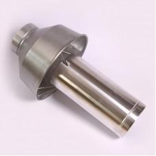 Зонт вытяжной для Slim 1400-1490 IN, BAXI, KHW714068811
