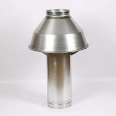 Зонт вытяжной d=180 для Slim 1.620 IN, BAXI, KHW714068912