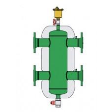 """Гидравлический сепаратор 2"""", резьбовое соединение, BAXI, LSD79000031"""