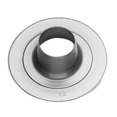Изолирующая накладка для гориз. крыш, диам. 110/160 мм для конденсационных котлов, BAXI, KHG71410481