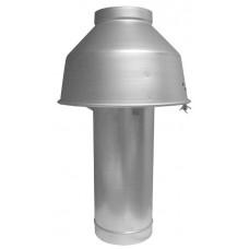 Комплект стабилизатора тяги для котлов SLIM EF, диам. 180 мм, BAXI, 7215464