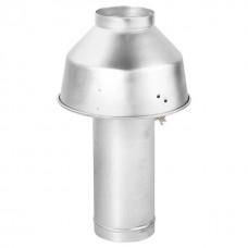 Комплект стабилизатора тяги для котлов SLIM EF, диам. 200 мм, BAXI, 7215465