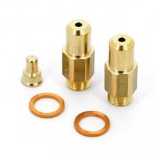 Комплект форсунок для перевода на сжиженный газ для Slim 49, BAXI, 3607150