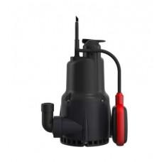 Дренажный насос пластиковый GRUNDFOS KPC 300 A