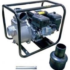 Мотопомпа бензиновая Vodotok БП-50