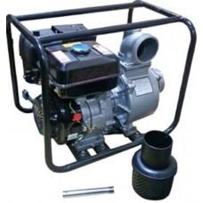 Мотопомпа бензиновая Vodotok БП-100