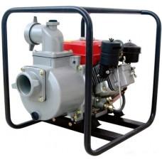 Мотопомпа дизельная Vodotok KDP30-2