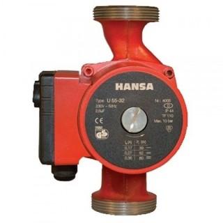 Насос циркуляционный Hansa H-U-75-32