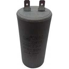 Конденсатор пусковой 25 мкФ (для поверх, насосов)
