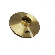 Крыльчатка (Рабочее колесо латунное) насоса AQUARIO AJC(S)80 8164