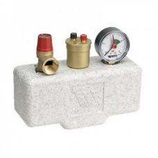 Группа безопасности котла с теплоизоляцией WATTS KSG/PF 30 MD/ISO (10005231)