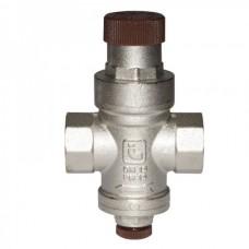 """Редуктор давления воды iTap 361 1/2"""" ВВ (с отверстием под манометр)"""