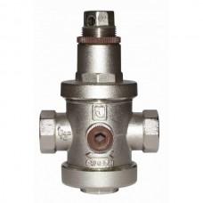 """Редуктор давления воды iTap EUROPRESS 143 1"""" ВВ (с отверстием под манометр)"""