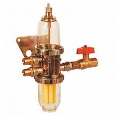 Сепаратор воздуха для дизельного топлива TIEMME HE10 (10002013)