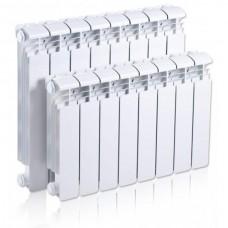 Радиатор отопления алюминиевый RIFAR  Alum 500 -10 секций