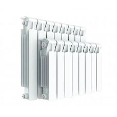 Биметаллический радиатор Rifar Monolit 350 - 10 секций