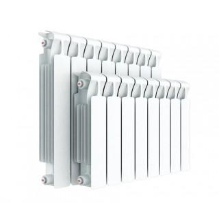 Биметаллический монолитный радиатор Rifar Monolit 350 - 10 секций