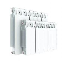 Биметаллический радиатор Rifar Monolit 350 - 12 секций