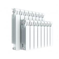 Биметаллический радиатор Rifar Monolit 350 - 14 секций