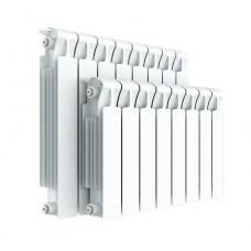 Биметаллический монолитный радиатор Rifar Monolit 500 - 10 секций