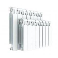 Биметаллический радиатор Rifar Monolit 500 - 12 секций