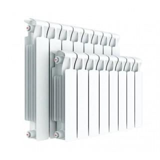 Биметаллический монолитный радиатор Rifar Monolit 500 - 12 секций