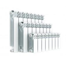 Биметаллический радиатор RIFAR Base 350 - 4 секции