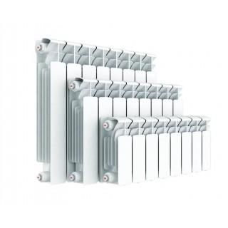 Биметаллический радиатор RIFAR Base 500 - 4 секции