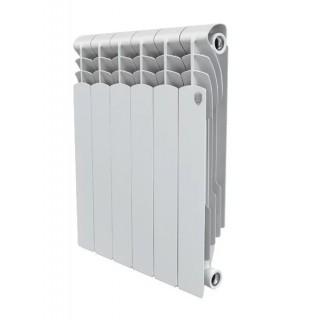 Биметаллические радиаторы ROYAL Thermo Revolution Bimetall 350– 12 секций