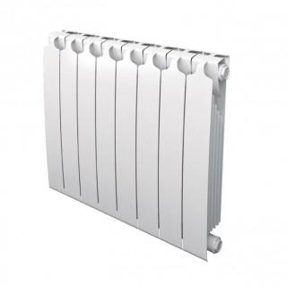 Биметаллический радиатор Sira RS 500 - 4 секции