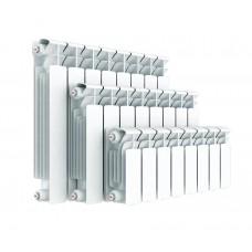 Биметаллический радиатор RIFAR Base 200 - 10 секций