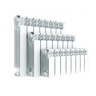 Биметаллический радиатор RIFAR Base 200 - 12 секций