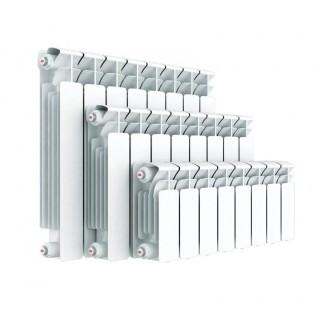Биметаллический радиатор RIFAR Base 200 - 14 секций