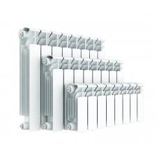 Биметаллический радиатор RIFAR Base 200 - 4 секции
